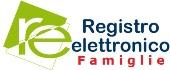 Registro Elettronico - Accesso Famiglie
