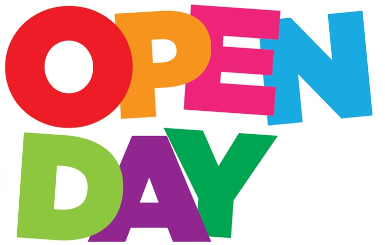 Open Day 2021/22